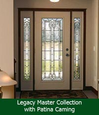 legacy master with patina caming residential door & legacy master with patina caming residential door | SECURADOOR.ORG